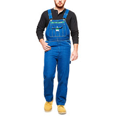 Liberty® Denim Bib Overall