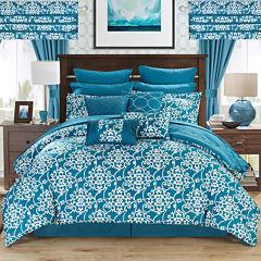 Chic Home Hailee 24-pc. Comforter Set