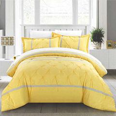 Chic Home Vermont 12-pc. Comforter Set