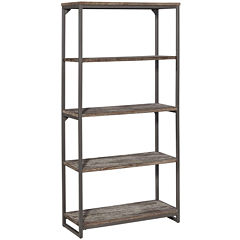 Beckley 5-Tier Shelf