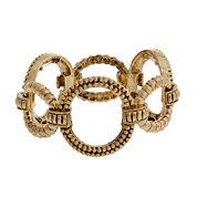 El By Erica Womens Stretch Bracelet