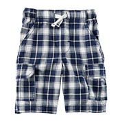 Carter's Pull-On Shorts Boys