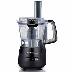 Hamilton Beach Stack & Snap™ Compact Food Processor