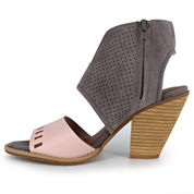 Just Dolce By Mojo Moxy Melonie Womens Shooties