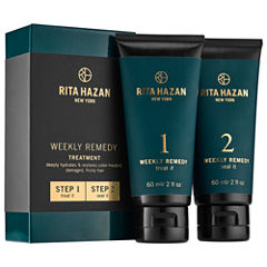 Rita Hazan Weekly Remedy Treatment For Deep Hydration & Superior Shine
