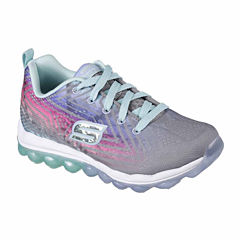 Skechers® Skech Air Jumparound Girls Sneakers - Little/Big Kids