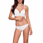 Dorina Michelle Moulded Soft Bra and Thong Panty