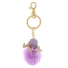 Monet Jewelry Key Chain