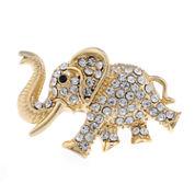 Monet Jewelry Womens Clear Jewelry Set