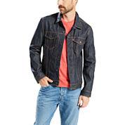 Levi's® Rigid Denim Trucker Jacket