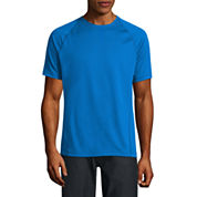 Msx By Michael Strahan Short Sleeve Crew Neck T-Shirt