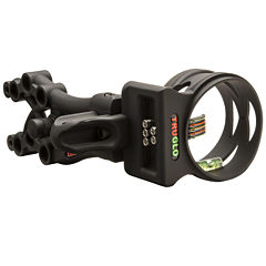 TRUGLO CARBON XS XTREME 5 LIGHT 19-BLACK