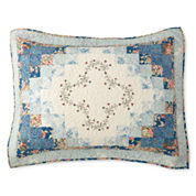 Home Expressions™ Cassandra Pillow Sham