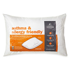 JCPenney Home Asthma & Allergy Friendly ™ Allergen Barrier Down Alternative Firm Pillow