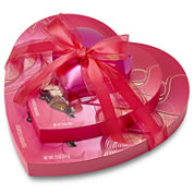 Godiva 3 Piece Valentines Day Heart Tower