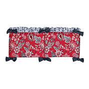 Waverly® Baby by Trend Lab® Charismatic Crib Bumper
