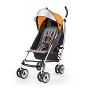 Summer Infant® 3D Lite Convenience Stroller - Tangerine