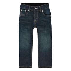 Levi's 505 Regular-Fit Jean - Toddler Boys 2T-4T