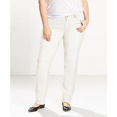 Levi's® 414™ Classic Straight Leg Jeans-Plus