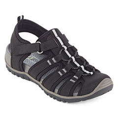 Zibu Womens Slip-On Shoes