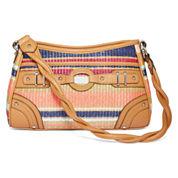 Rosetti Trailblazer Shoulder Bag