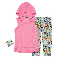 Marika 3-pc. Legging Set-Toddler Girls