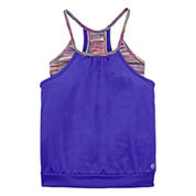Xersion Tank Top - Big Kid Girls