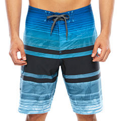 Ocean Current Briddle Board Shorts