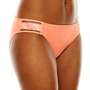 Ninety Six Degrees Bohemian Belle Hipster Swim Bottoms