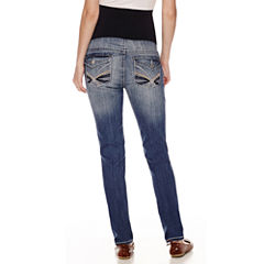 Tala Jeans Skinny Jeans-Plus Maternity