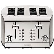 Krups® 4-Slice Toaster