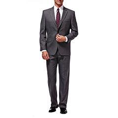 Haggar® Premium Stretch Grey Suit Separates - Classic Fit