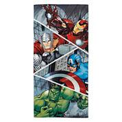 Avengers® Beach Towel