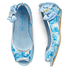 Disney Collection Cinderella Costume Shoes - Girls 2-13