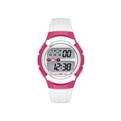 Womens Digital Sport Watch