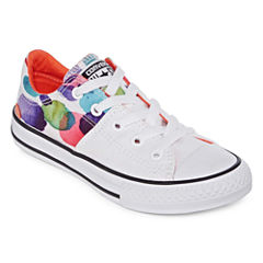 Converse® Chuck Taylor All Star Madison Girls Sneakers - Little Kids