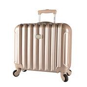 Travelers Club Kensie Rolling Breifcase Luggage