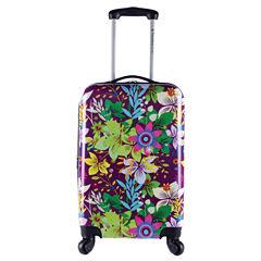 Travelers Club Savannah Luggage