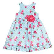Marmellata Party Dress Girls