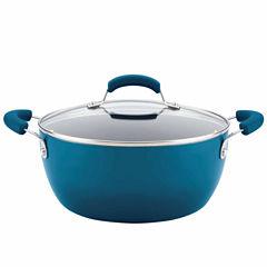 Rachael Ray 5-qt. Covered Casserole Dish