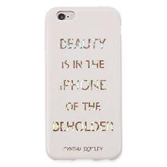 Cynthia Rowley Cell Phone Case