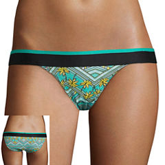 Flirtitude 1 Pair Bikini Panty