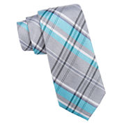 Collection Plaid Tie
