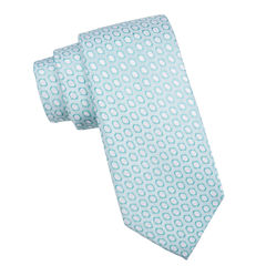 Collection by Michael Strahan  Dots Tie Extra Long