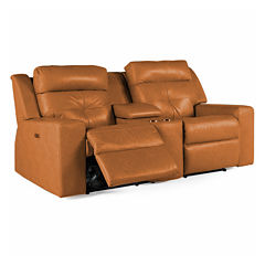 Motion Possibilities Grove Power Loveseat