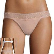 Flirtitude Thong Panty