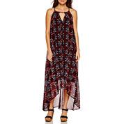 Roxberi Sleeveless Maxi Dress