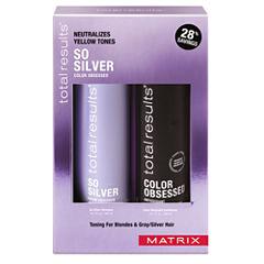 Matrix Total Results So Silver Value Set - 20.2 oz.