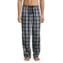 Van Heusen Yarn Dyed Woven Pajama Pants