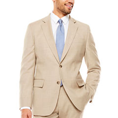 Stafford Classic Fit Woven Suit Jacket